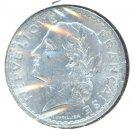 France 1948 5 Francs (Open 9) BU