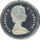 Canada 1982 50 Cents Proof