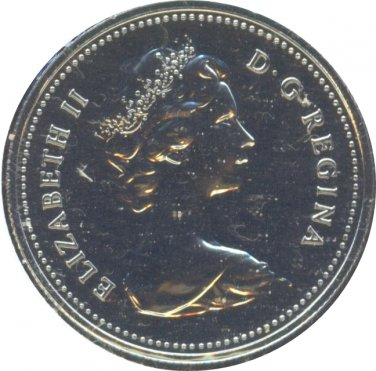 Canada 1978 50 Cents Proof-Like
