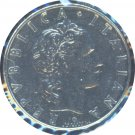 Italy 1978 50 Lire BU