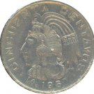 Mexico 1967 50 Centavos BU