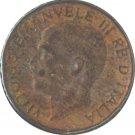 Italy 1921 5 Centesimi XF