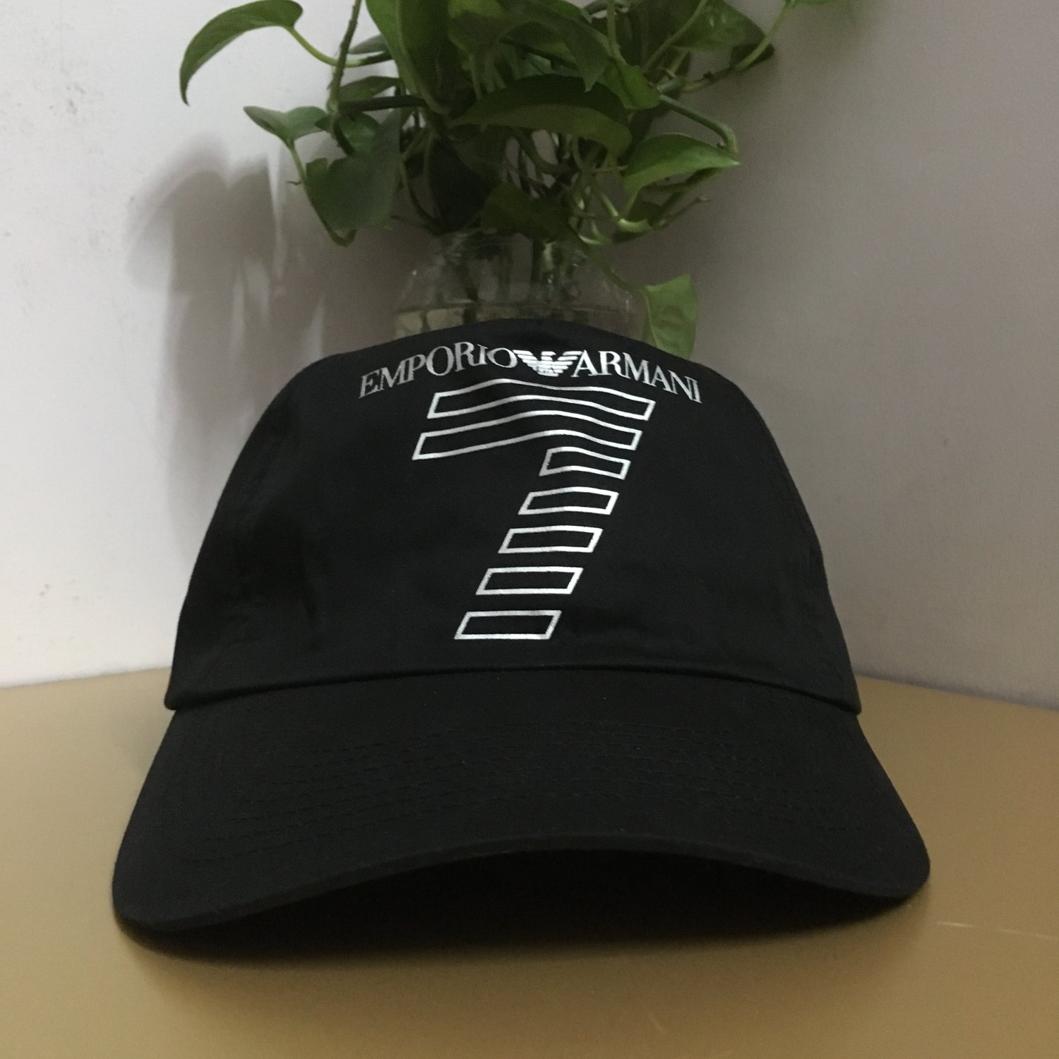 MEN caps hats streetwear sportwear accessories creative gifts number 7 cotton caps