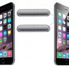 Original Volume Control Key for iPhone 6 & 6 Plus(Grey)