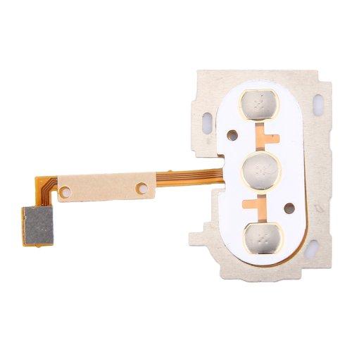 LG V10 Power Button Flex Cable