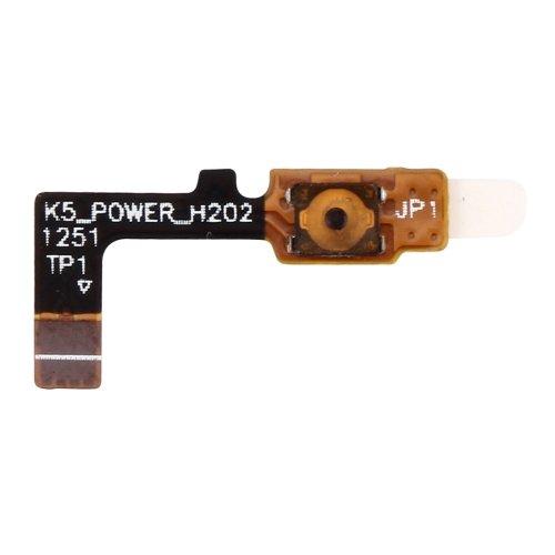 Lenovo K900 Power Button Flex Cable