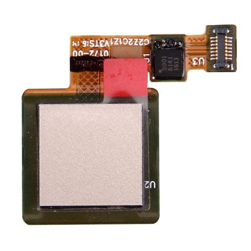 Lenovo K5 Note Fingerprint Button