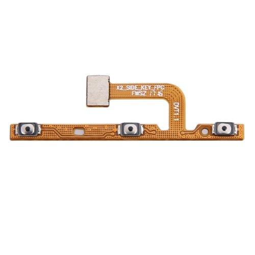 Letv Le Max 2 / X820 Power Button & Volume Button Flex Cable