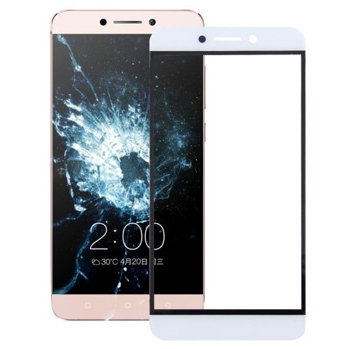 Letv Le 2 / X620 Touch Screen Digitizer Assembly (260 Thousand Color) (White)