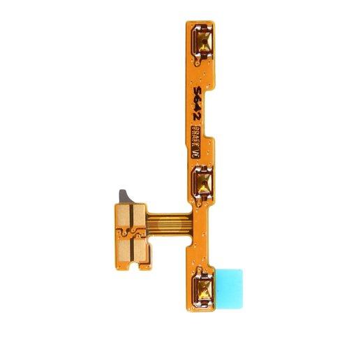 Huawei Honor 8 Lite Power Button & Volume Button Flex Cable