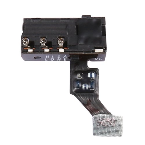 Huawei Mate 9 Pro Earphone Jack Flex Cable