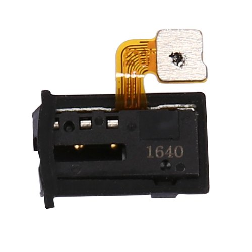 Huawei Honor 8 Earphone Jack Flex Cable