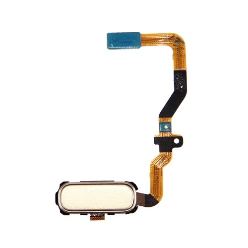 Samsung Galaxy S7 / G930 Home Button Flex Cable(Gold)