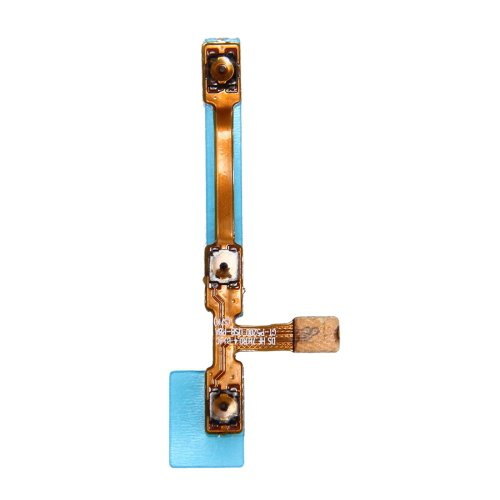 Samsung Galaxy Tab 3 10.1 / P5200 Power Button Flex Cable