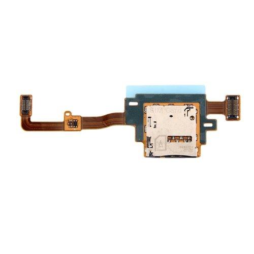 Samsung Galaxy Tab S 10.5 LTE / T805 SIM Card Reader Contact Flex Cable