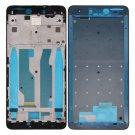 Xiaomi Redmi Note 4X Front Housing LCD Frame Bezel(Black)