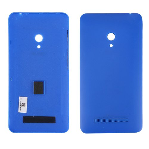Asus Zenfone 5 Back Battery Cover(Blue)