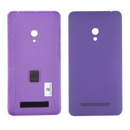 Asus Zenfone 5 Back Battery Cover(Purple)