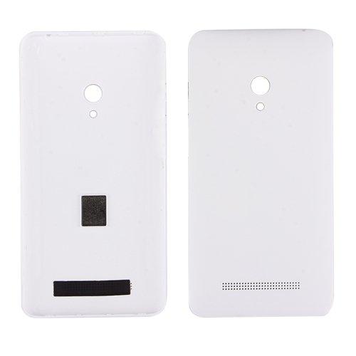 Asus Zenfone 5 Back Battery Cover(White)