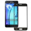 Samsung Galaxy On5 / G550 Front Screen Outer Glass Lens(Black)