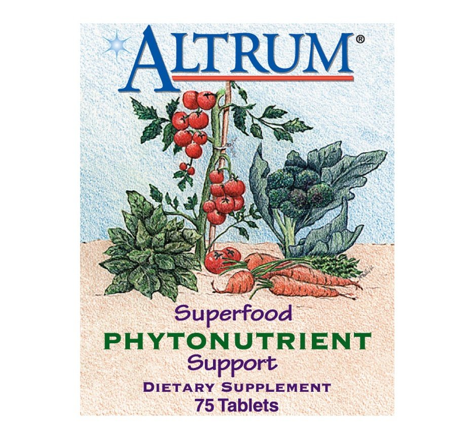 Phytonutrient Support