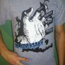 Gray Hand T-shirt