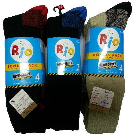 best mens work sock Acrylic Work Socks