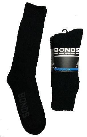Acrylic Blend Socks