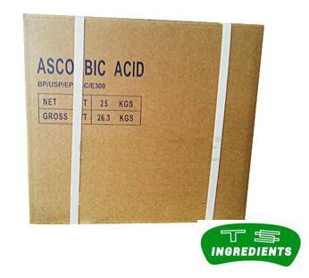 Food Ingredients  uses of ascorbic acid Ascorbic Acid