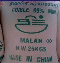 Food Ingredients uses of sodium bicarbonate Sodium Bicarbonate