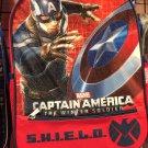 Captain America 'The Winter Soldier' S.H.I.E.L.D Bookbag