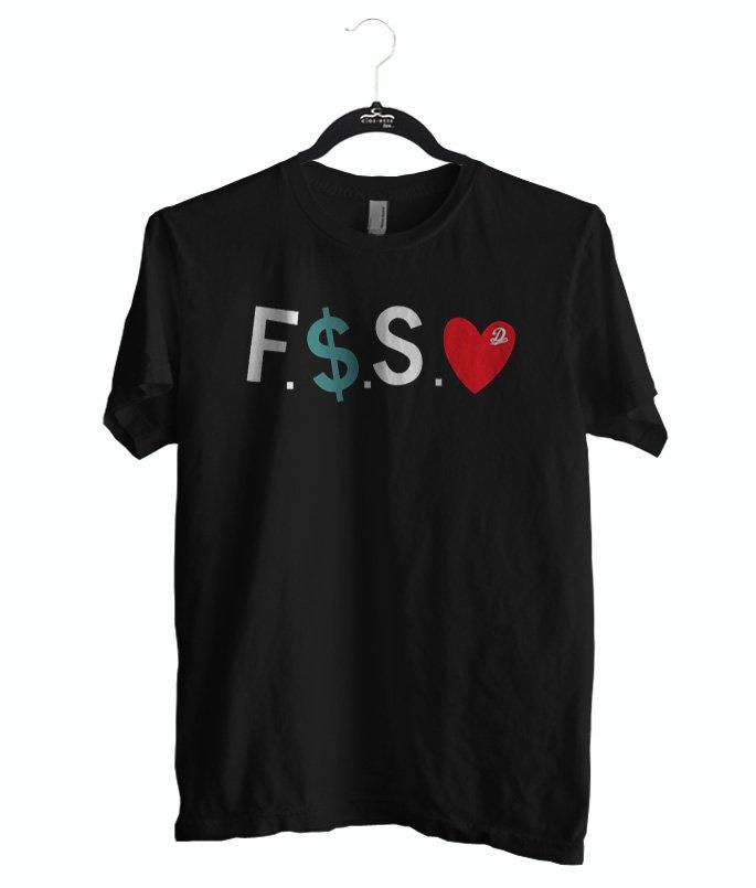fuck money spread love shirt, color black, size S M L XL 2XL Unisex Adult
