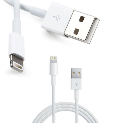 3X! 8 Pin USB Cable Data Sync Charger Cord For AppleiPad 4 iPad Air 2 iPad Mini