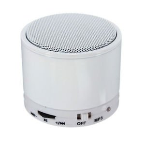 Wireless Mini Portable Super Bass Speaker For Cell Phones HTC iPod/iPhone Galaxy