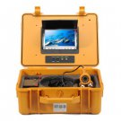 Underwater Fishing Camera 7 Inch Monitor 20m Cable