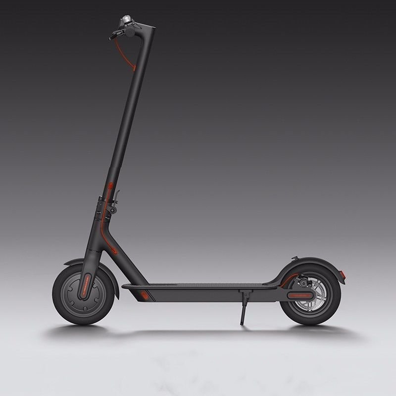 Xiaomi M365 IP54 12.5kg Ultra-light Electric Scooter 25km/h Double Brake System