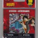 Sandylion Disney CAMP ROCK - 100 Die Cut Stickers - DC04