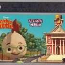 Sandylion Sticker Book Album CHICKEN LITTLE