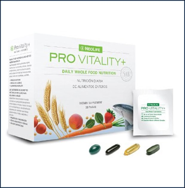 Pro Vitality+ (30 Packets)
