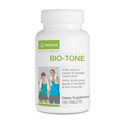 Bio-Tone Trimming System(120 Tablets)
