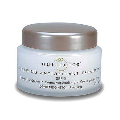 Renewing Antioxidant Treatment