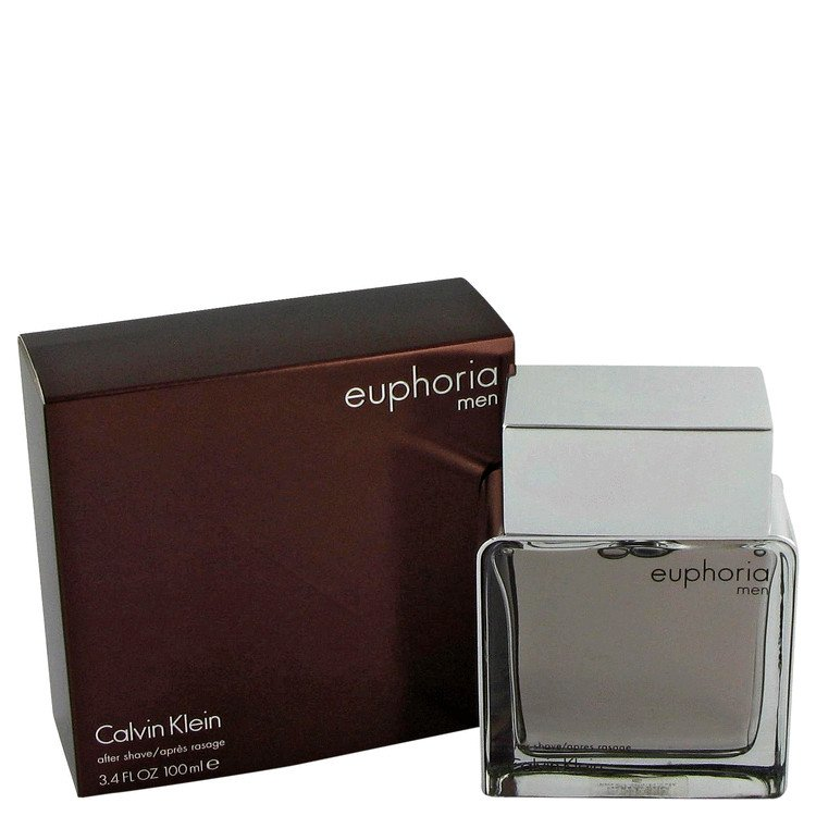 Euphoria by Calvin Klein, After Shave 3.4 oz