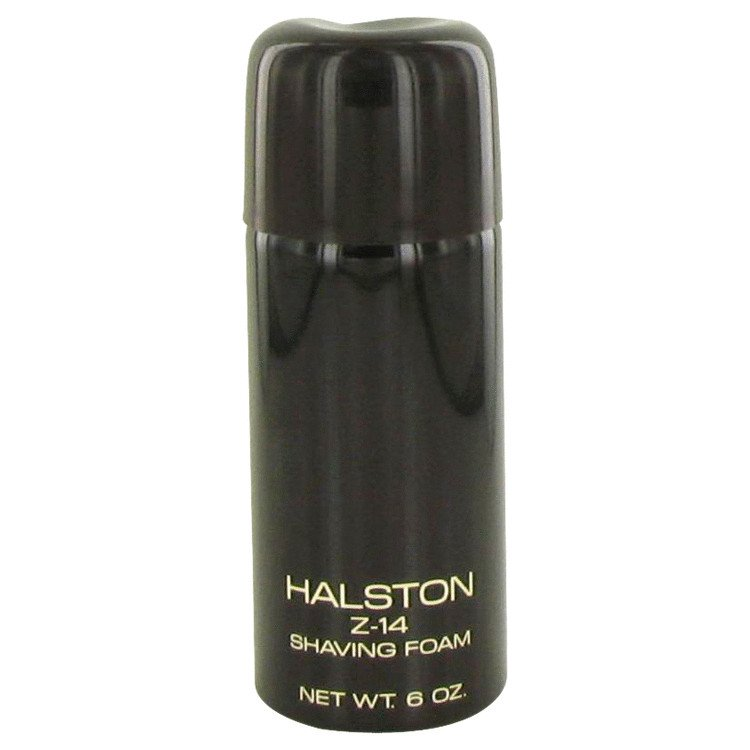 HALSTON Z-14 by Halston, Shaving Foam 6 oz