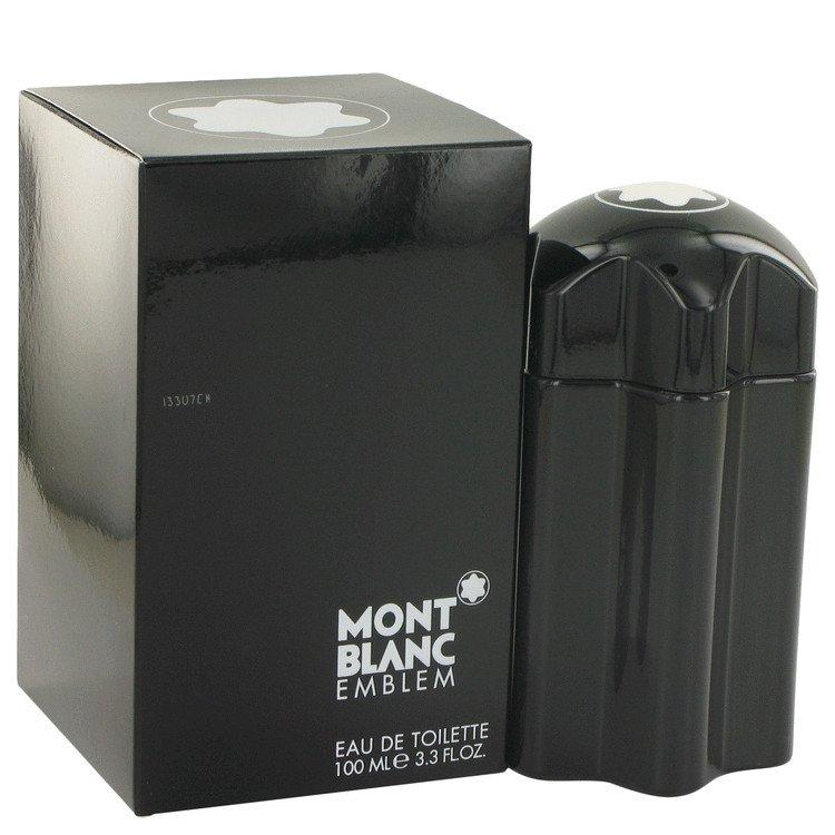 Montblanc Emblem by Mont Blanc, Eau De Toilette Spray 3.4 oz