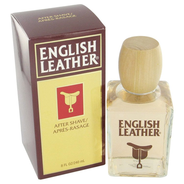 ENGLISH LEATHER by Dana, After Shave 8 oz
