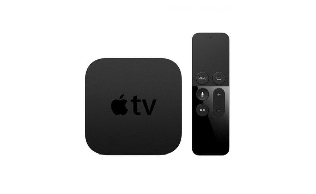 Apple TV 4th Generation 64GB Digital HD Media Streamer (Latest Model)