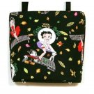 BETTY BOOP COOL BREEZE HANDBAG