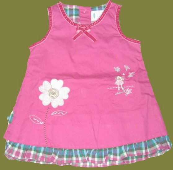 MOTHERCARE Overall -Size 9-12mths RM32