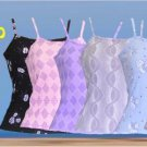 Girls Dress Up String Tanks