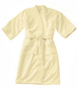 A Bath Robe All Cotton Women's & Men's Unisex